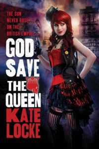 God Save the Queen original cover
