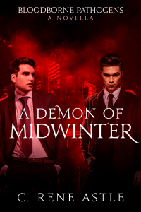 A Demon of Midwinter